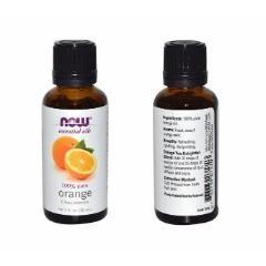 Aceites Esenciales  De Naranja ( Citrus Sinensis ) 30ml