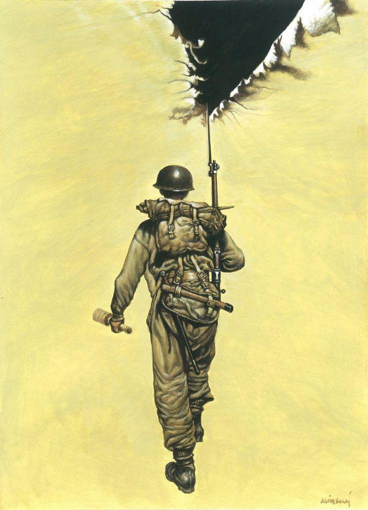 Agim Sulaj - No War