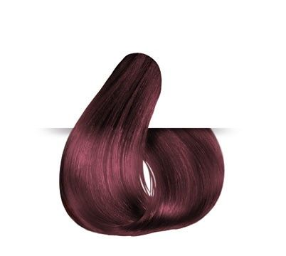 Mahogany Red Semi-Permanent Hair Color | Tints of Nature