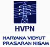 HVPNL Recruitment 2016,Haryana Vidyut Prasaran Nigam Limited (HVPNL) has been released a recruitment notification for 317 Assistant Engineer & Upper
