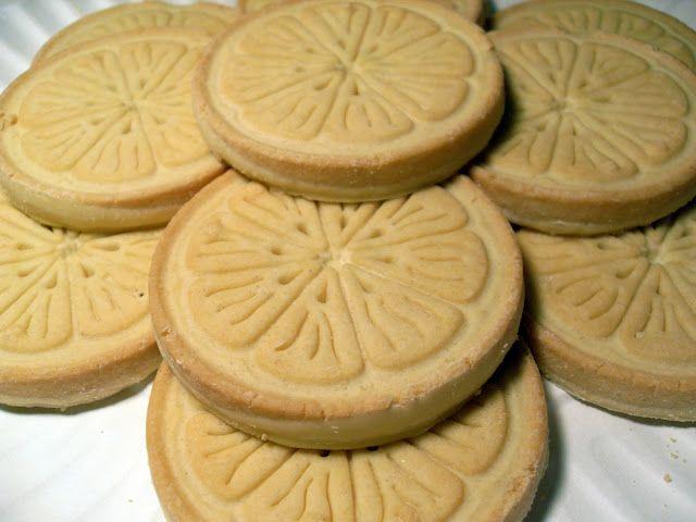 Copycat Recipes: Girl Scout Cookies - Lemonades