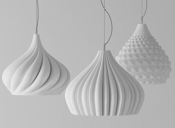 DZ Studio #lighting #white #texture