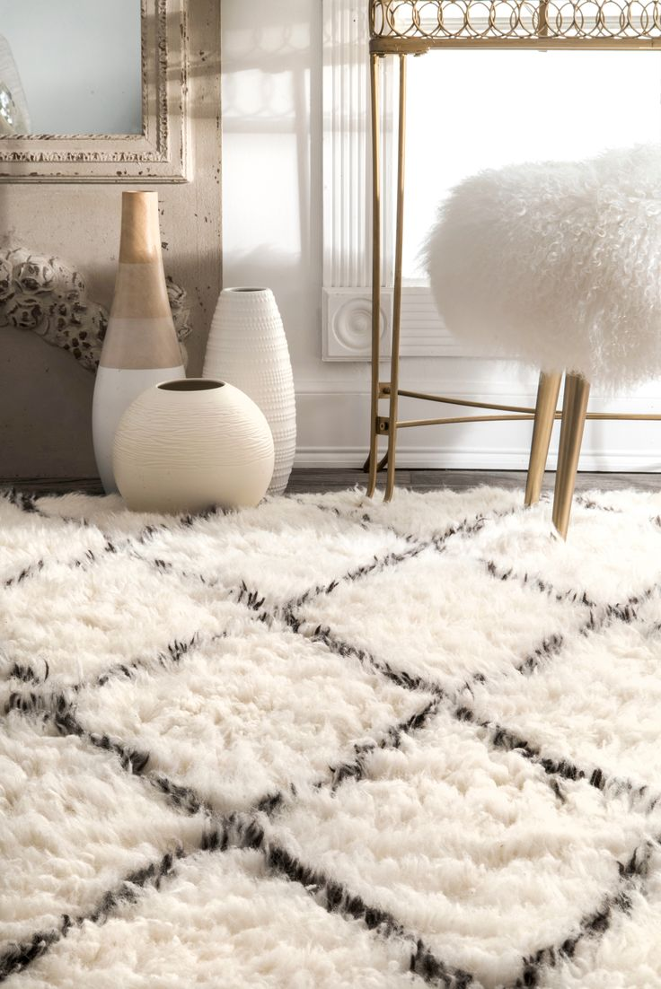 Best 25 Shag Rugs Ideas On Pinterest Shag Rug Rag Rug