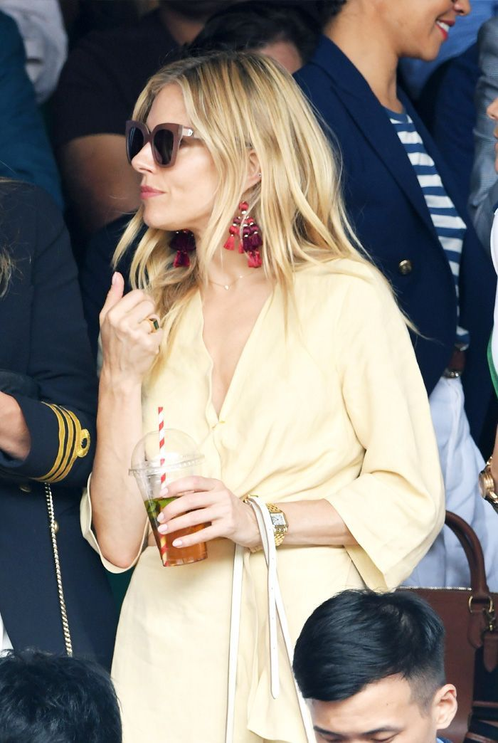If You Do One Thing Today, Be Sure to Look At This Sienna Miller Outfit via @WhoWhatWearUK
