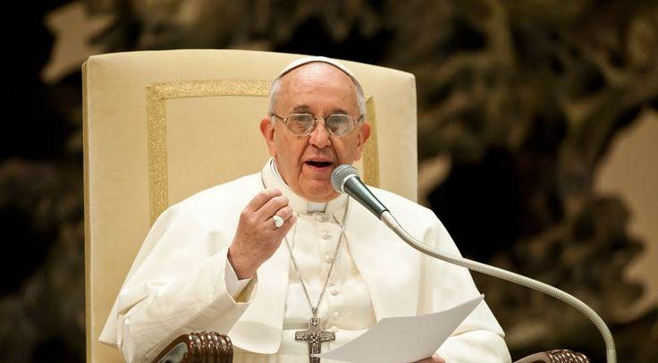 DOCUMENTO: Mensaje del Papa Francisco para la Cuaresma 2014
