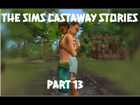 Things just seem to be getting worse for Jane. Will she be able to save the island? Will she be able to save Tim?  The Sims Castaway Stories comes to its dramatic conclusion.    #thesims #youtube #video #letsplay #sims #gaming #thesimscastawaystories
