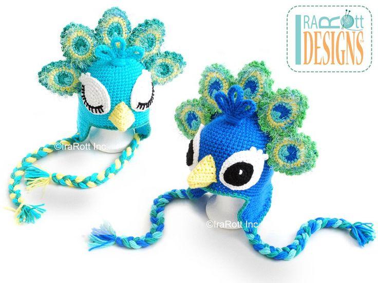 732 best crochet patterns images on Pinterest | Hand crafts, Crochet ...