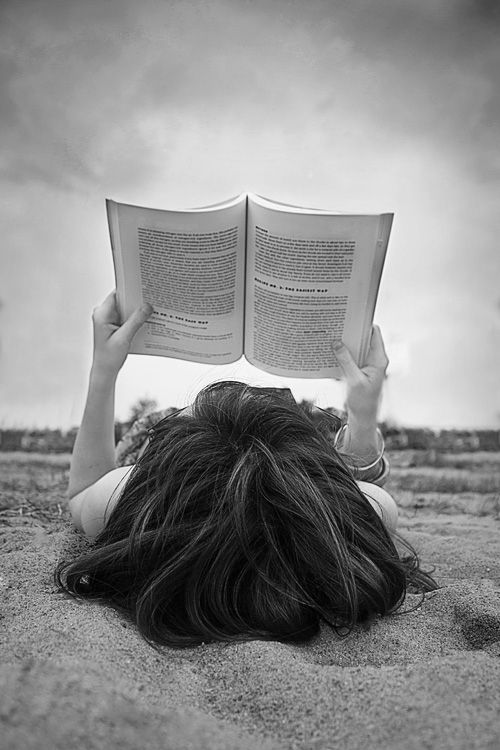 Leyendo en cualquier parte
