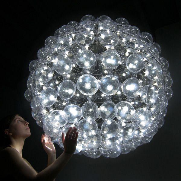 SUPERSTAR chandelier /SUPERSTAR żyrandol