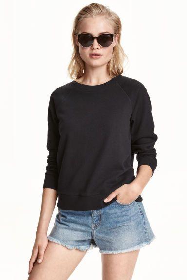 Sweat-shirt | H&M