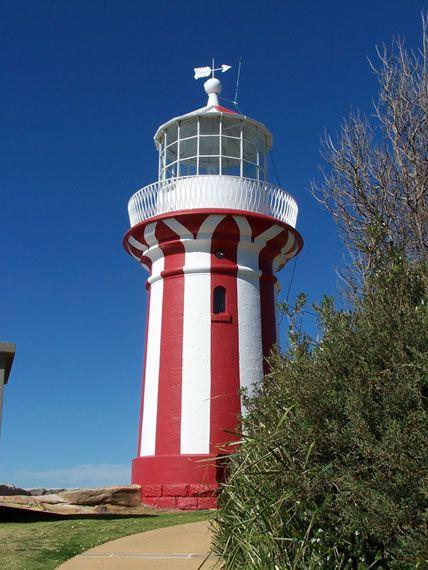 Hornby Lighthouse - 1858.: Lighthouses Lighthouses, Lighthouses Great Lakes, Lighthouses Near, Inspiring Lighthouses, Lighthouses 4, Lighthouses Fascination, Aussie Lighthouses