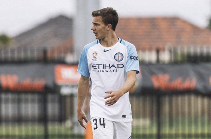 We would like to wish a warm welcome to The University of Melbourne newest elite student-athlete Denis Genreau. Denis plays with Melbourne City FC and is commencing a bachelor's degree with the Faculty of Arts  http://ift.tt/2DOQlJf