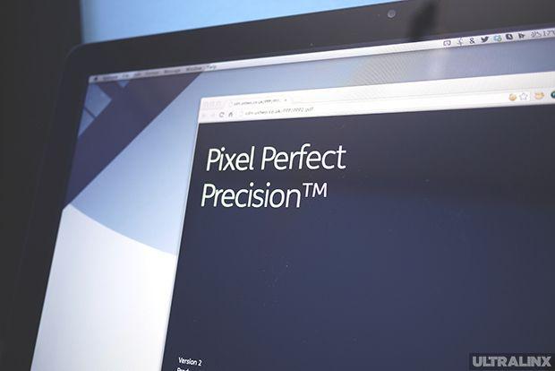 Pixel Perfect Precision 2