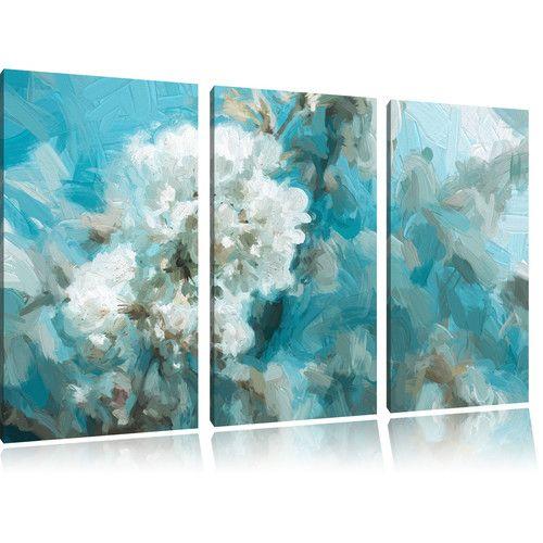 3-tlg. Leinwandbilder-Set Jetzt bestellen unter: https://moebel.ladendirekt.de/dekoration/bilder-und-rahmen/bilder/?uid=8c11425c-fc3d-5db9-bfd9-59137a7ff04e&utm_source=pinterest&utm_medium=pin&utm_campaign=boards #art #bilder #rahmen #wall #dekoration