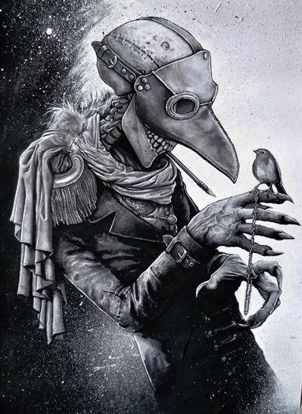 Robin Redbreast WIP by Lovell-Art on deviantART