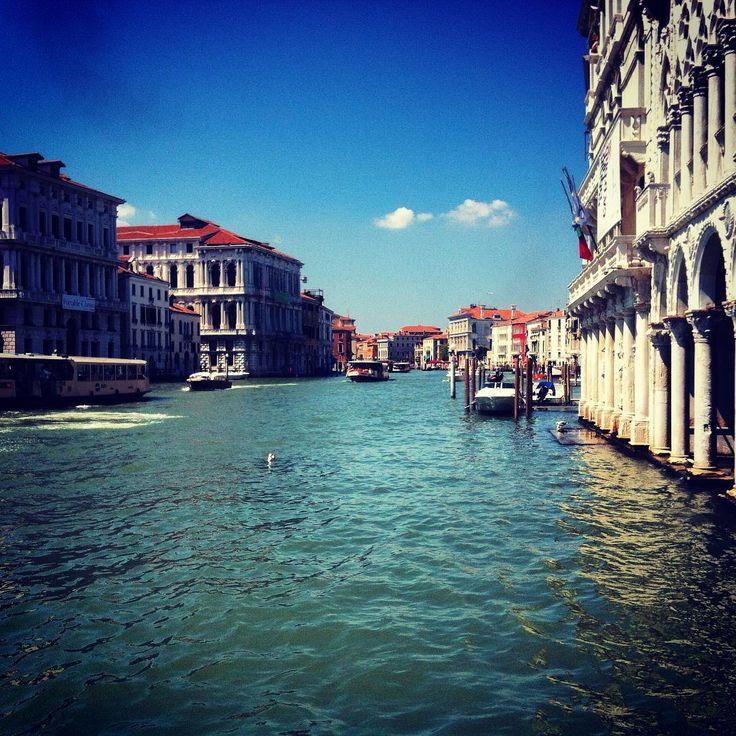 Venezia, Italy  https://instagram.com/tamasskafar/