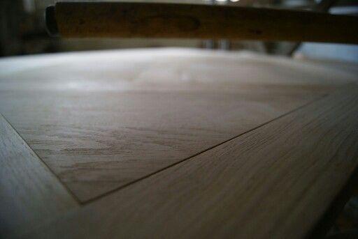 La fibre du bois brut