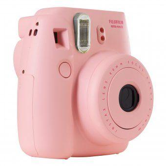 Sofortbildkamera Instax Mini 8 pink