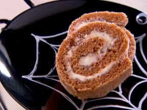 Pumpkin Roll Cake Recipe Trisha Yearwood