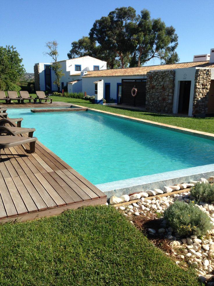 Quinta do Mel, Algarve. Beautiful Hotel.