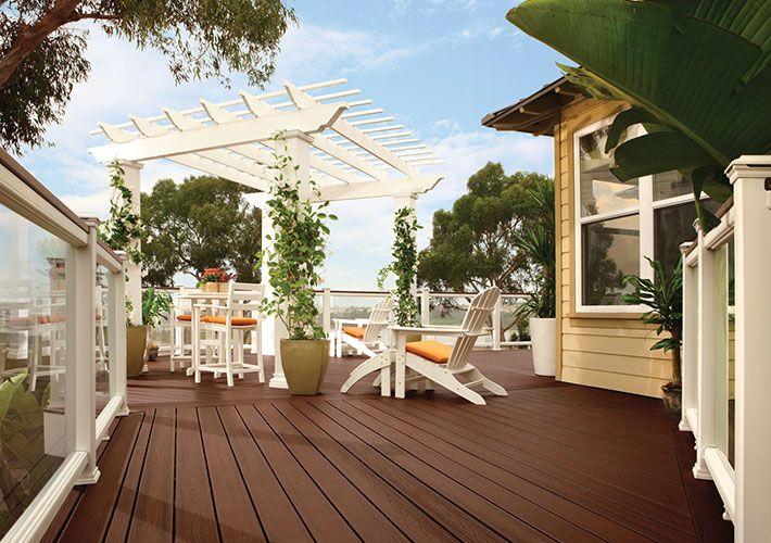 Styles de clôture et de terrasse et galerie d'idées   Home Depot Canada   Home Depot Canada