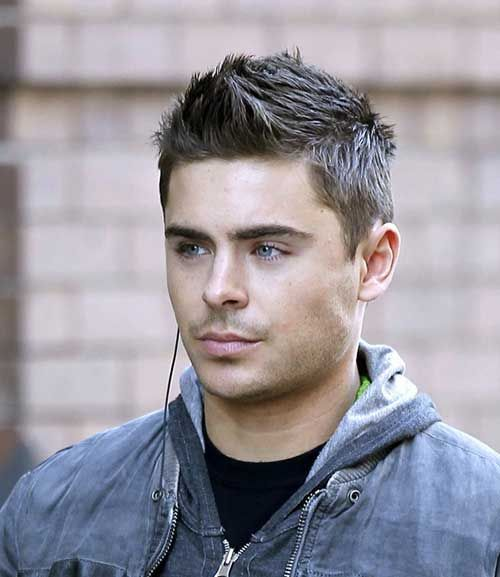 Mens Short Hairstyles 2015 22 Best Teenyoung Man Hair Styles Images On Pinterest  Men Hair