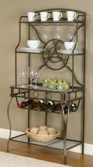 Delta Wine Baker S Rack In Bronze Home Pinterest