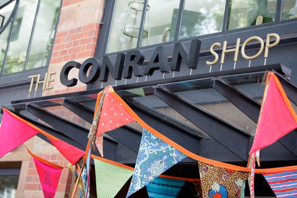 The Conran Shop Marylebone conranshop.co.uk