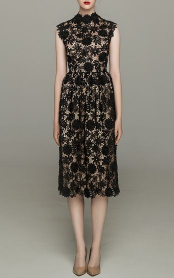 Costarellos Look 19 on Moda Operandi