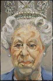 lucien freud nueva figuracion: Queen Elizabeth, Lucien Freud, Queens, The Queen, Art, Elizabeth Ii, Painting, Lucian Freud