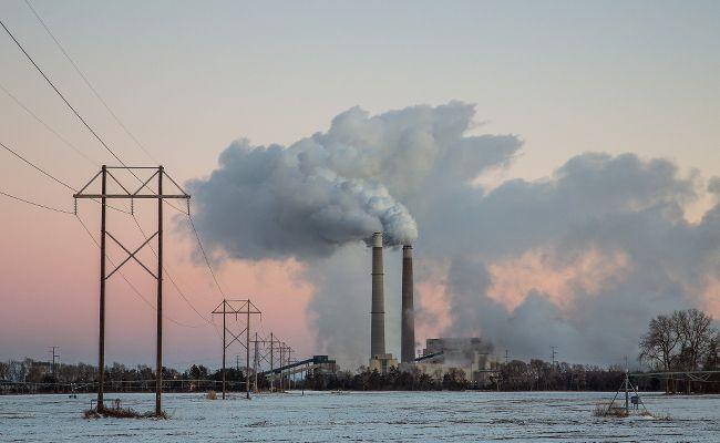 Scotland Says Goodbye to Coal