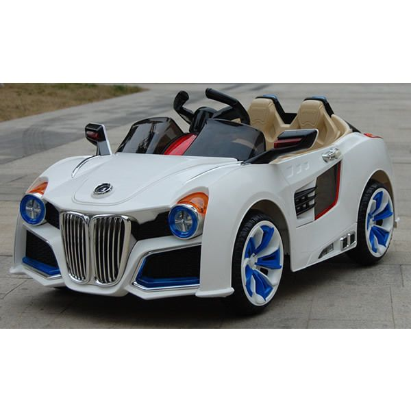 sports two doors kids ride on 12v electric battery powered childrens toy car rc