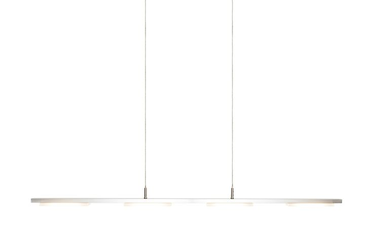Wofi LED-Pendelleuchte höhenverstellbar Jetzt bestellen unter: https://moebel.ladendirekt.de/lampen/deckenleuchten/pendelleuchten/?uid=0e19064f-a818-5a39-ac5c-c7185140aaa4&utm_source=pinterest&utm_medium=pin&utm_campaign=boards #deckenleuchten #pendelleuchten #lampen