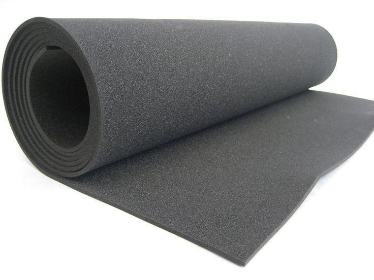 Für die kalte Jahreszeit haben wir nun eine 9 mm starke Isomatte aus EVA-Schaumstoff. Super in Kombination mit einer weiteren Isomatte oder als ultraleichte Alleinlösung für die warmen Nächte. Hergestellt aus einem EVA-Schaumstoff....
