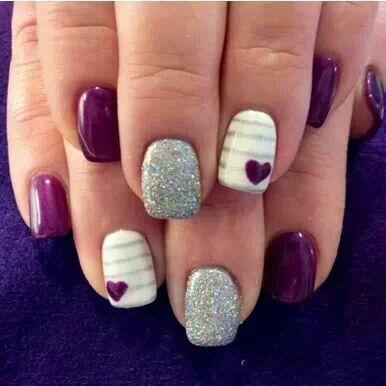 Love that purple