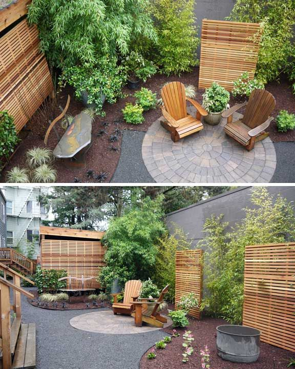 Patio Garden Ideas For Every Space: 184 Best Hardscape & Patio Design Images On Pinterest