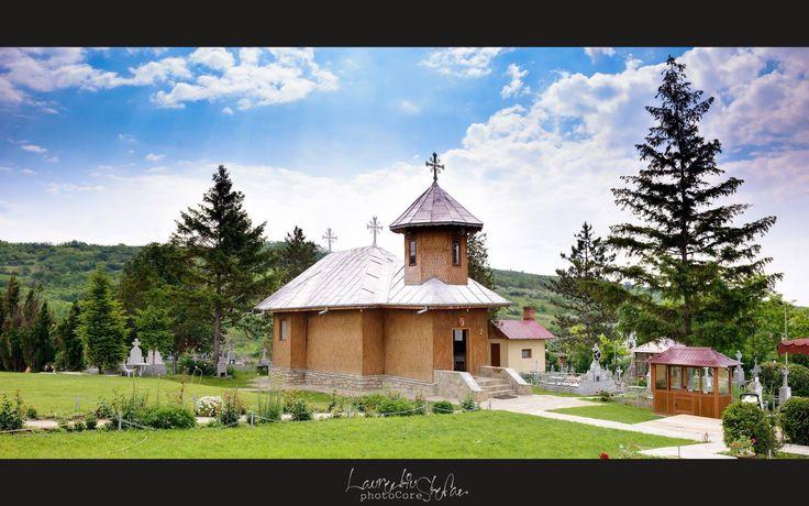 Romanian Wooden Church