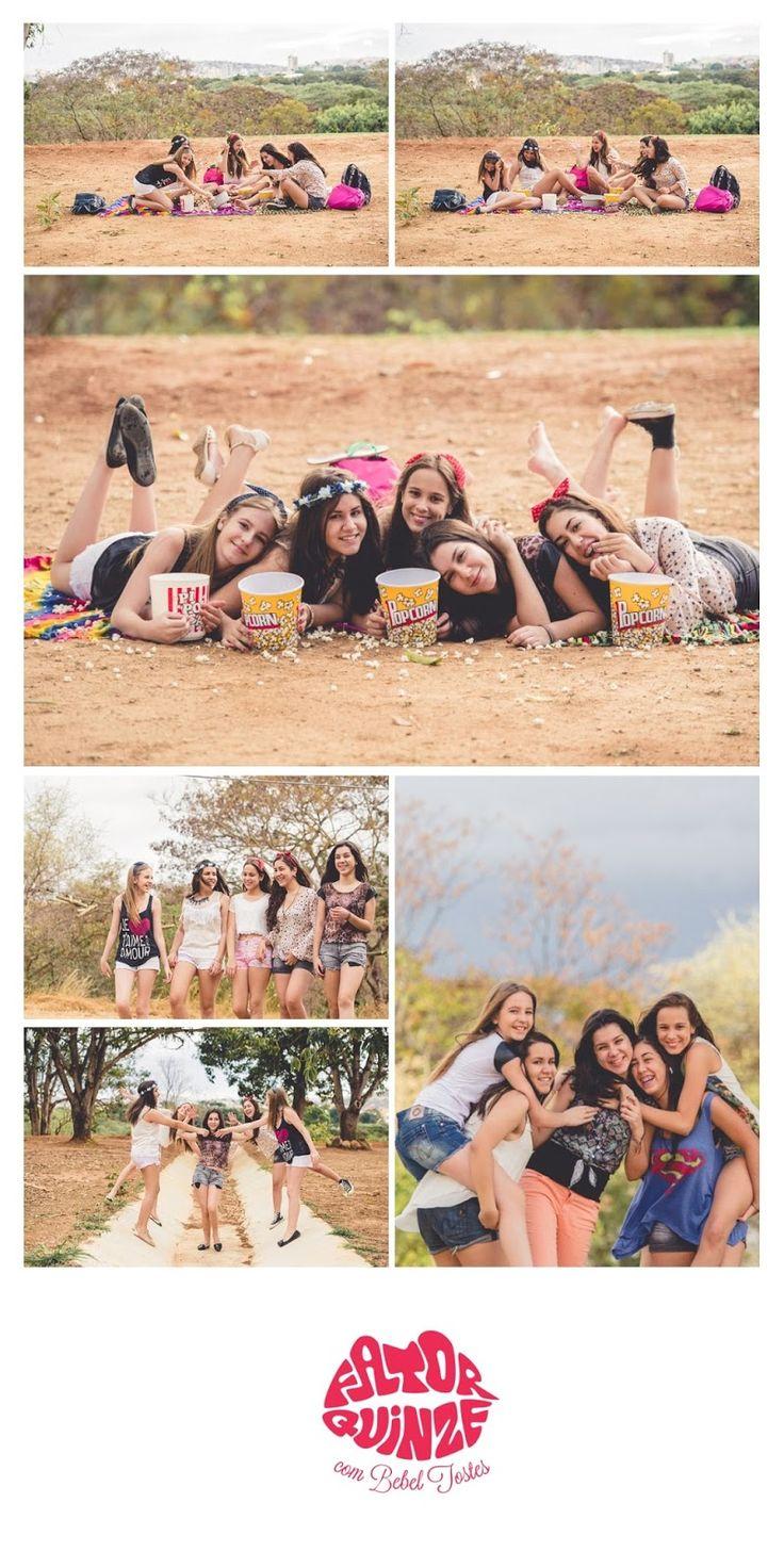 15 anos - fotografia de 15 anos - fotos de 15 anos - 15th birthday - amigas #15anos #fotografiade15anos