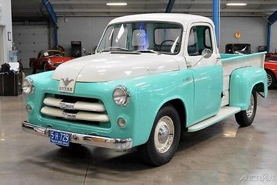 18 best 1955 Dodge Pickup images on Pinterest | Clic trucks ...