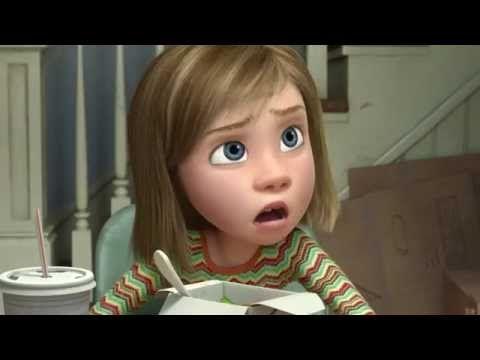 ▶ Disney·Pixar Binnenstebuiten | Officiële Trailer | Nederlands gesproken - YouTube