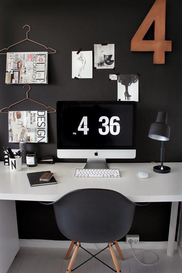 blog de decoração - Arquitrecos: Soluções práticas de organização usando cabides. Tem DIY e Pesquisa de Mercado!