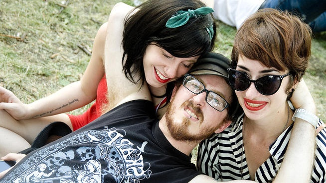 Gear up for Pitchfork Music Festival, July 13-15, Union Park
