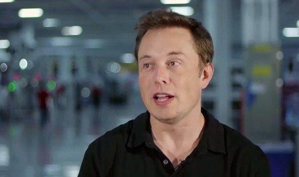 """「常に批判を求めよ。原理を疑え」""""世界最高の起業家""""テスラモーターズ・イーロンマスク インタビュー"""