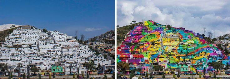 casa pintadas mexico 2