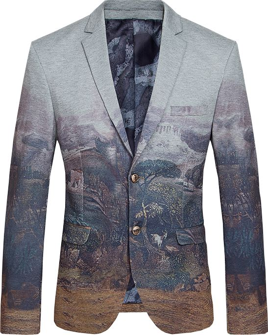 Best 25  Mens floral blazer ideas on Pinterest | Floral blazer ...
