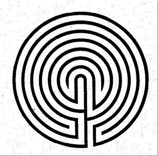 Labyrinten...