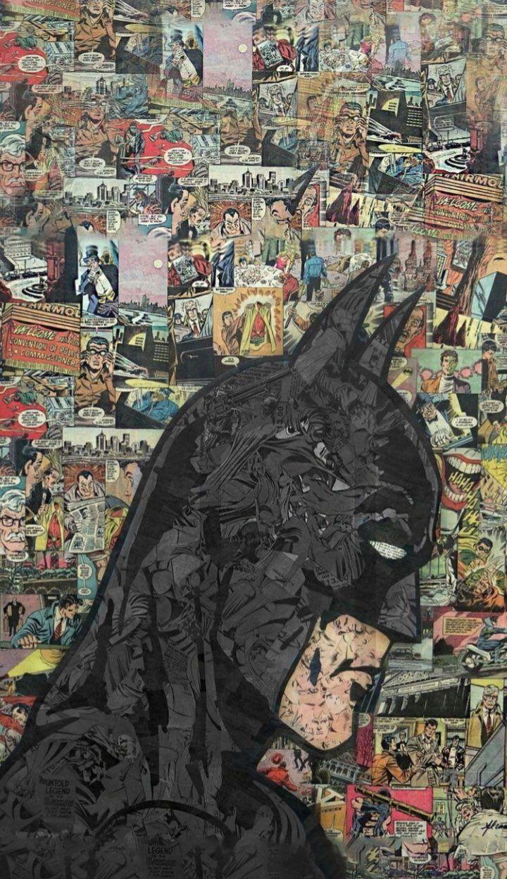 Tc Abarti Timi On Twitter Batman Wallpaper Superhero Wallpaper Simpsons Wallpaper