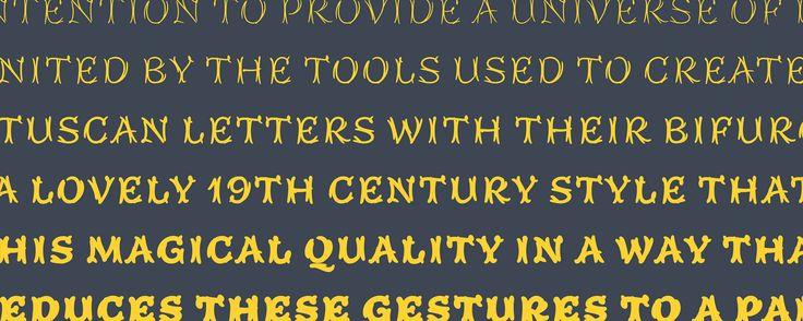 Inkwell Fonts | Hoefler & Co.