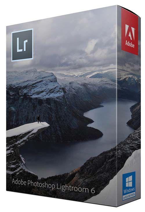 Adobe Photoshop Lightroom 6.10.1 is complete offline installer standalone setup for Windows/PC 32-Bit and 64-Bit. Adobe Photoshop Lightroom v6.10.1 Free Download latest version for Windows.