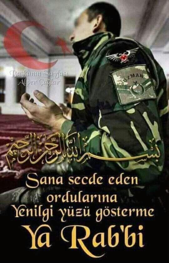 Amiññññn⭐.polis ksrdeşlerim asker kardeşlerim.şunu bilinki!..Bizler hep sizlere dua ediyoruz.Rabbim hepinizi korusun.